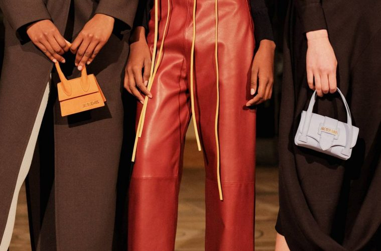 5 Handbag Trends That Will Be All The Rage This Spring Summer - HOLR ... 21c60a7daebf4