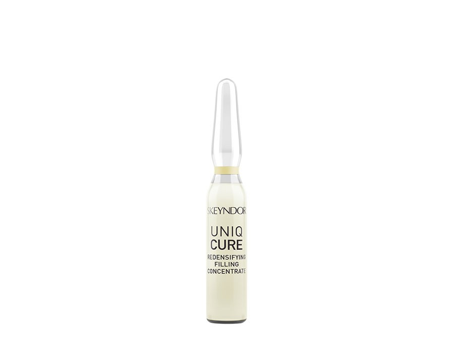 Uniqcure by Skeyndor: The Best Concentrate to Keep Your Skin
