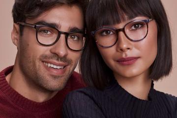 Bon Look glasses Montreal