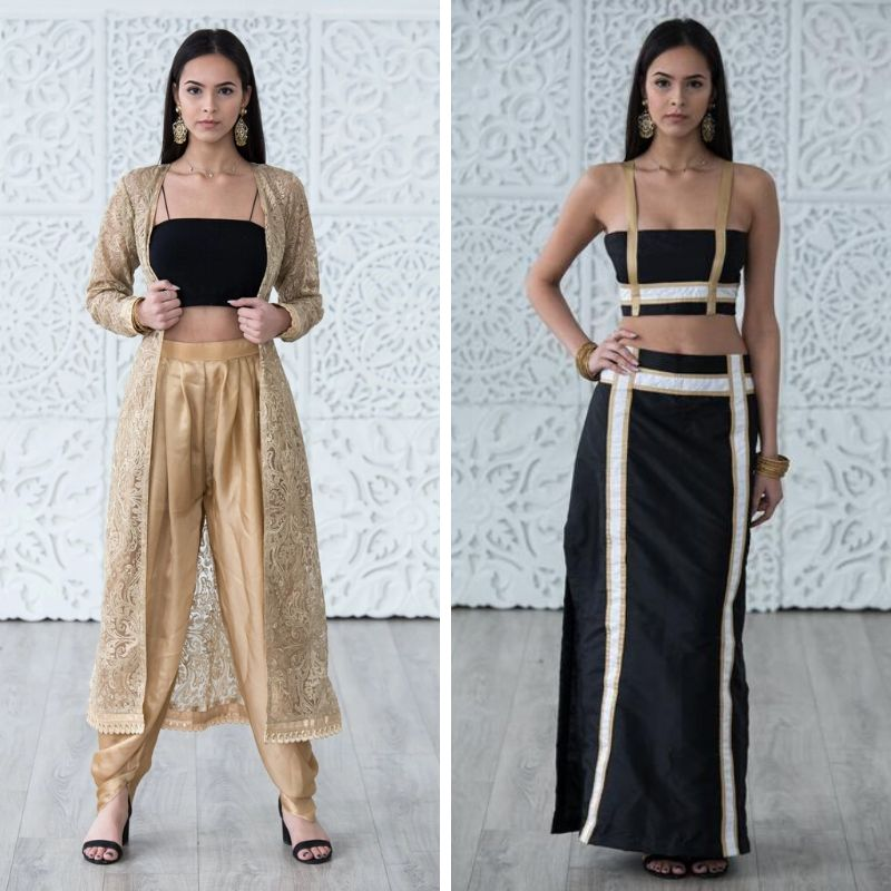 Anisha Kumar Collection